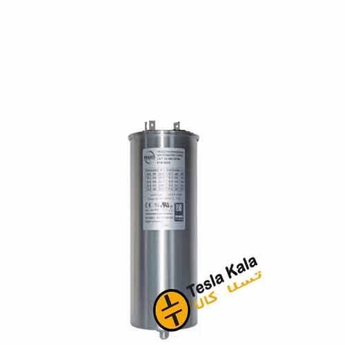 خازن 3فاز فشار ضعیف فراکو 5کیلووار LKT5-400DB