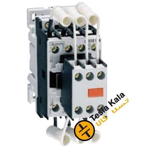 کنتاکتور خازنی 25کیلوواری برند LOVATO مدل BFK3200A230