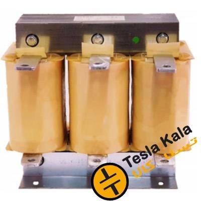 فیلتر هارمونیک خازنی 50 کیلووار فراپیام BERK FBRH-7/400/50