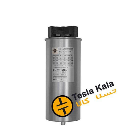 خازن 3فازفشار ضعیف فراکوه (2.5 کیلووار) FRC 3-440 S