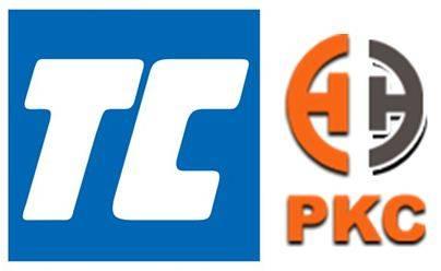 کنتاکتور خازنی 16.7کیلوواری TC با برند PKC