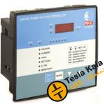 رگولاتور بانک خازنی، پرتوخازن PKC مدل PRA06