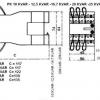 draw 2 5 25 kvar 100x100 - کنتاکتور خازنی 12.5 کیلوواری TC با برند PKC