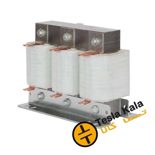f pkc filter 2 - فیلتر هارمونیک خازنی 12.5 کیلووار پرتوخازن، PKR-400/7/12.5