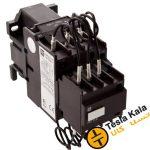 کنتاکتور خازنی 12.5 کیلوواری  TC با برند PKC