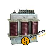 فیلترهارمونیک خازنی 12.5کیلووار،7درصد،لیفاسا، مدل INR40127