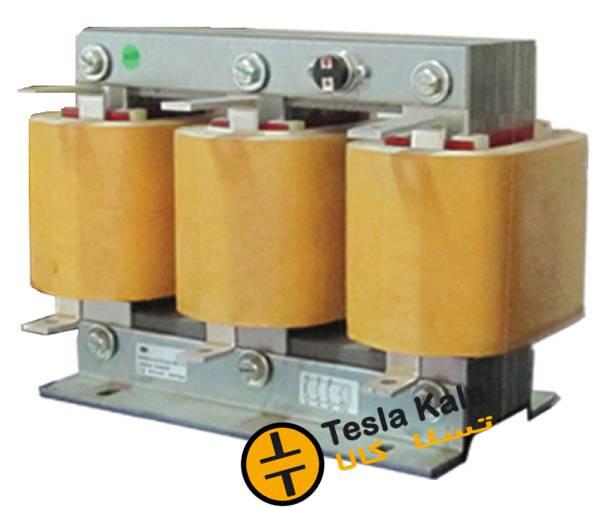 فیلترهارمونیک خازنی 25کیلووار،14درصد،لیفاسا، مدل INA402514