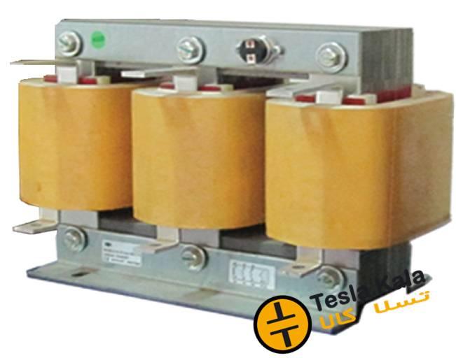 فیلترهارمونیک خازنی 50کیلووار،14درصد،لیفاسا، مدل INA405014