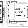 N KML 60 100x100 - کنتاکتور خازنی 60کیلوواری برند LIFASA مدل KML60
