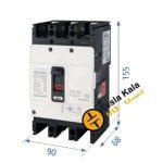 f 155 tanz 150x150 - تسلاکالا؛ بررسی و خرید آسان تجهیزات بانک خازنی | لیست قیمت و خرید