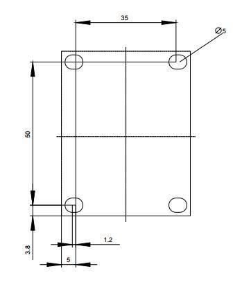 12.5 3333 - کنتاکتور خازنی 12.5 کیلوواری برند SIEMENS مدل 3RT2617-1AP03