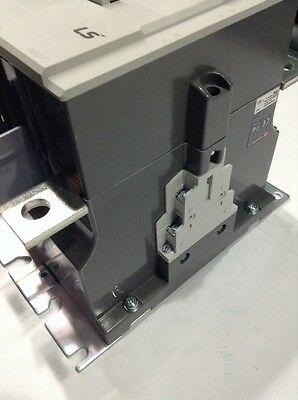 کنتاکتور قدرت، 265 آمپر، 147 کیلووات، بوبین VDC/AC 240-100 ، برند LS مدل MC-265a