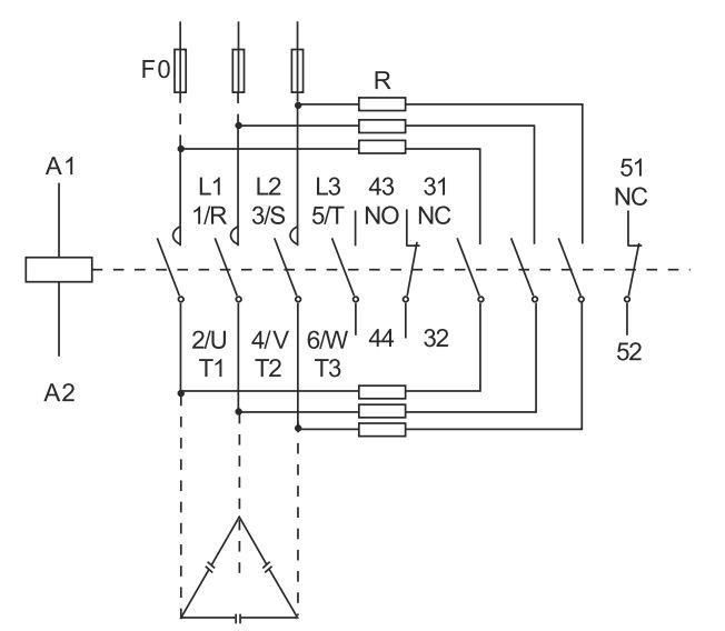 ABN 12 16 20 25 - مقایسه تجهیزات