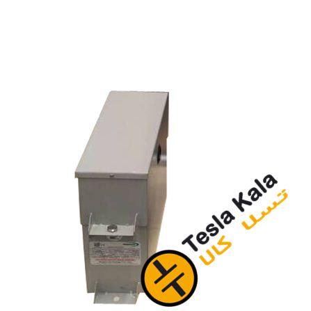 BOX H 240 280 - مقایسه تجهیزات