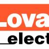 lovato 350x144 100x100 - کنتاکتور قدرت، 95 آمپر، 52 کیلووات، بوبین 110VDC، برند لواتو ایتالیا LOVATO - BF95