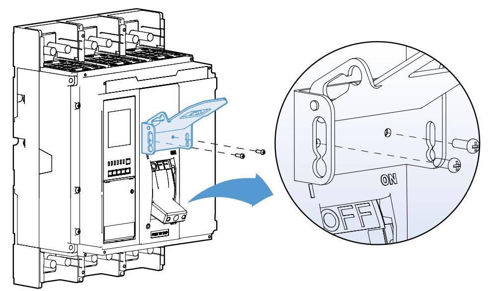 کلید اتوماتیک،کمپکت 1000 آمپر،قابل تنظیم الکترونیکی LS سری SUSOL