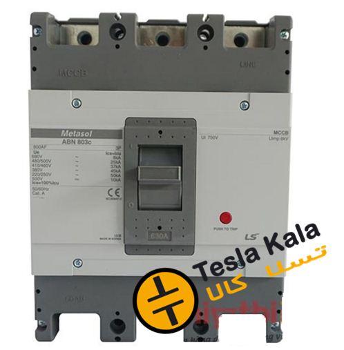F METASOL ABN 800 AF - تسلاکالا؛ بررسی و خرید آسان تجهیزات بانک خازنی | لیست قیمت و خرید
