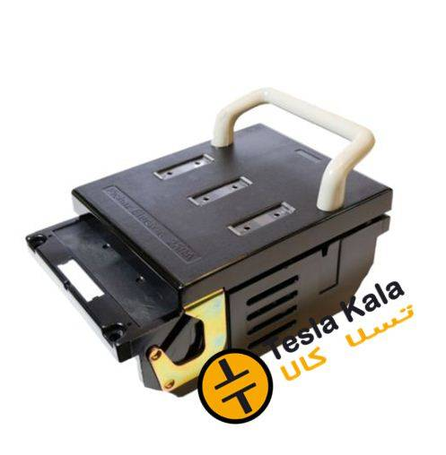 F PEFS 162 - کلید فیوز افقی ، 160 آمپر، پیچاز الکتریک PICHAZ مدل PEFS162