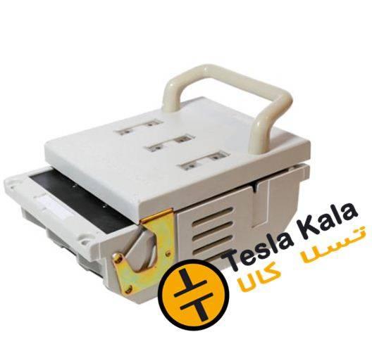 F PEFS 163 - کلید فیوز افقی ، 160 آمپر، پیچاز الکتریک PICHAZ مدل PEFS163