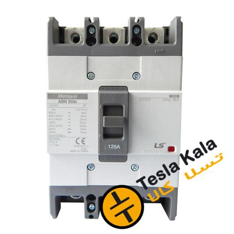 F metasol ABN 250 AF 1 - تسلاکالا؛ بررسی و خرید آسان تجهیزات بانک خازنی | لیست قیمت و خرید