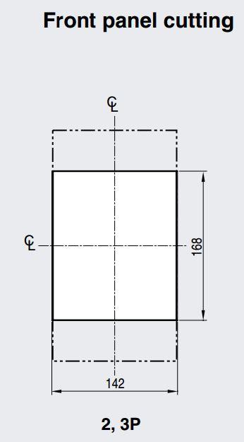 کلید اتوماتیک،کمپکت 630 آمپر،قابل تنظیم حرارتی-مغناطیسی LS سری SUSOL