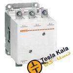 کنتاکتور قدرت، 115 آمپر، 60 کیلووات، بوبین 230VAC ، برند لواتو ایتالیا LOVATO – B115