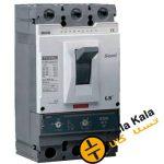 کلید اتوماتیک،کمپکت 500 آمپر،قابل تنظیم حرارتی-مغناطیسی LS سری SUSOL