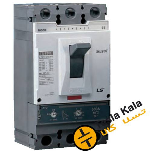 TS400 TS 630 ATU  - تسلاکالا؛ بررسی و خرید آسان تجهیزات بانک خازنی | لیست قیمت و خرید