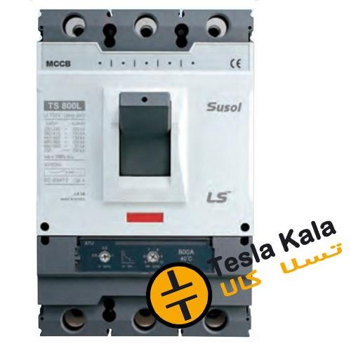 TS800 ATU  - تسلاکالا؛ بررسی و خرید آسان تجهیزات بانک خازنی | لیست قیمت و خرید