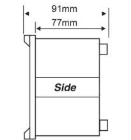 666666666666666 - رگولاتور بانک خازنی، 12 پله زایلوگ ZILUG مدل ALFA AL2020