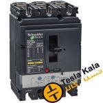 کلید اتوماتیک، اشنایدر 200 آمپر، قابل تنظیم حرارتی-مغناطیسی سری NSX