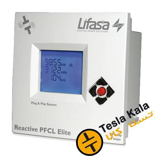 LIFASA ELITE - تسلاکالا- قیمت انواع تجهیزات تابلو بانک خازنی، کلید اتوماتیک و کنتاکتور