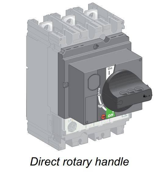 all 3 - کلید اتوماتیک، اشنایدر 16 آمپر، قابل تنظیم حرارتی- ثابت مغناطیسی سری NSX