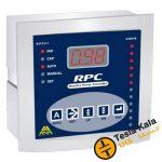 رگولاتور بانک خازنی،4 پله زایلوگ ZILUGمدل AKSA RPC14-4