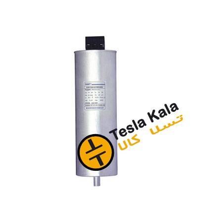 خازن 3فاز فشارضعیف، چینت، 10 کیلووار در 450 ولت ( 8 در 400) CHINT