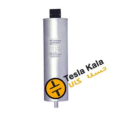 خازن 3فاز فشارضعیف، چینت، 15 کیلووار در 450 ولت (12 در 400) CHINT