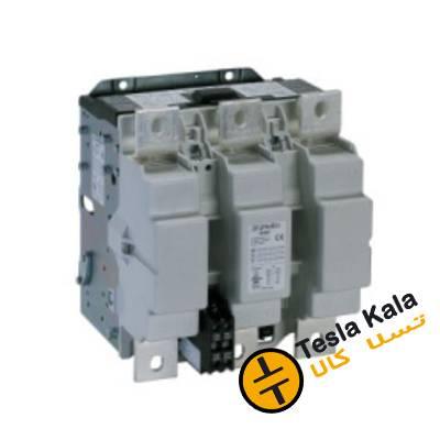 کنتاکتور، 550 آمپر، 315 کیلووات، 220 VAC ، برند RK  اتحادیه اروپا CNM 550 22