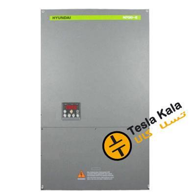 درایو (اینورتر) HYUNDAI سه فاز، توان 75 کیلووات کاربری سنگین N700E-750HF/900HFP