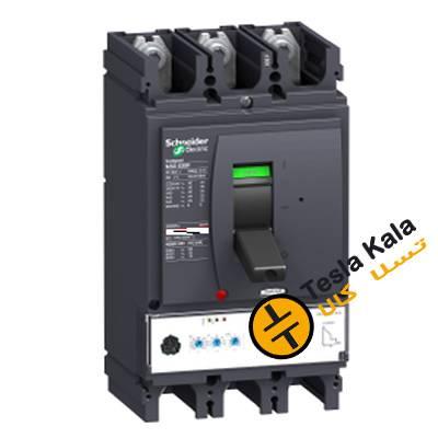 nsx630n - تسلاکالا- قیمت انواع تجهیزات تابلو بانک خازنی، کلید اتوماتیک و کنتاکتور