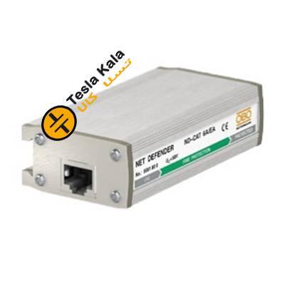 سرج ارستر OBO (ارستر شبکه) مخصوص شبکه های سرعت بالا تا 1 گیگابایت کد کالا 5081802