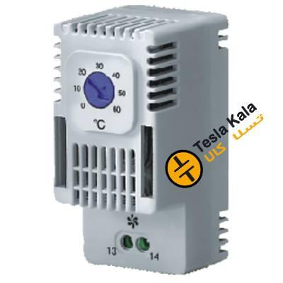 ترموستات تابلویی استفاده در مسیر فن خنک کننده PKC-ETUH