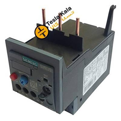 بی متال ( رله حرارتی/ اضافه جریان) SIEMENS مدل 3RU2136-4DB0 تنظیمات 18 : 25